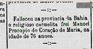O PAIZ - Maranhão - quarta-feira, 27 out. 1886